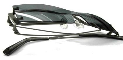 clips solaires pour lunettes. Black Bedroom Furniture Sets. Home Design Ideas